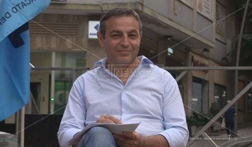 Amministrative 2021Ballottaggio Cosenza, Francesco Caruso incontra Pichierri. Domani Civitelli parlerà con i suoi sostenitori