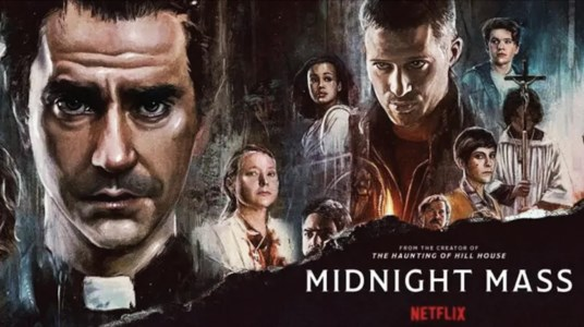 Sangue, amore e vampiriSu Netflix la miniserie Midnight Mass, storia di un horror che non fa paura (neanche un po')