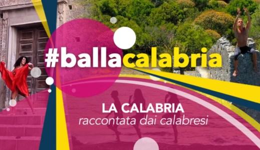 Il progettoBalla Calabria 2021 è un successo, il contest di LaC ha fatto il pieno di entusiasmo e video: ecco una carrellata