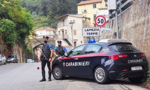 Le indaginiLamezia Terme, madre denuncia il figlio dopo anni di percosse: arrestato 37enne