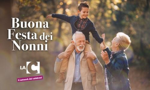 2 ottobreSono il tesoro di bimbi e famiglie: buona festa dei nonni dal network LaC