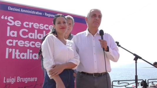 Elezioni Calabria 2021Regionali, il senatore Quagliariello (Ci) a Catanzaro: «Candidati moralisti con in lista condannati»