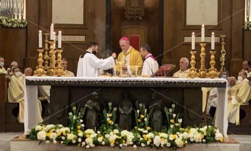 Numeri record per il nuovo vescovo: in 200mila hanno seguito la cerimonia sul network di LaC