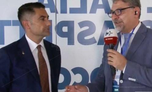 Elezioni regionali Calabria, Furgiuele: «Elettori hanno scelto concretezza del centrodestra»