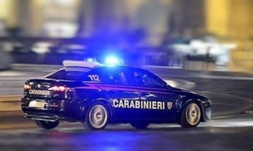 Nel CatanzareseSatriano, due giovani arrestati per possesso di droga dopo un inseguimento sulla Statale 106
