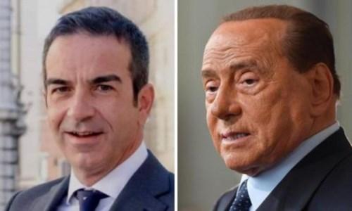 Elezioni regionali Calabria, Berlusconi a Occhiuto: «Complimenti, siamo orgogliosi di te»