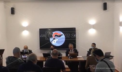 Operazione anti 'ndranghetaFermati per l'omicidio Bruzzese, così pregustavano la vendetta che avrebbe fatto felice il boss