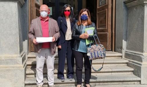 Emergenza pandemiaFondi Covid ai sanitari, i sindacati vanno in Procura: «16 milioni inghiottiti dai bilanci aziendali»