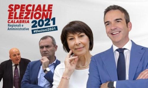 Elezioni regionali Calabria, Occhiuto nuovo presidente della Regione: risultati e aggiornamenti - LIVE