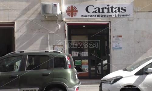 Inclusione e salute, anche la Caritas di Crotone nella rete del Progetto Safe