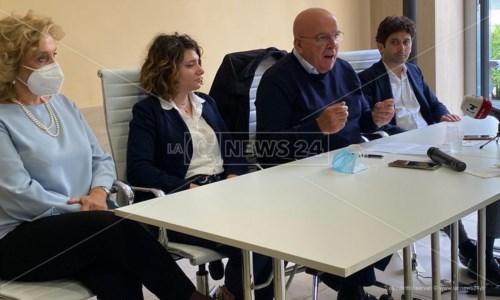 Regionali, Oliverio: «Alcuni assessorati trasformati in bancomat, passare da 6mila a 21mila voti non è normale»
