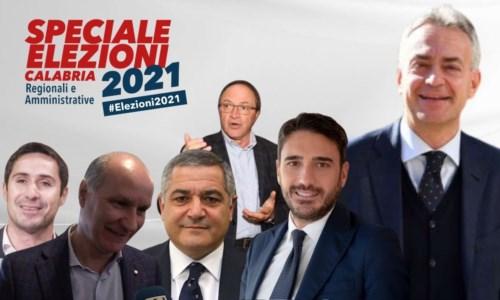 Elezioni Calabria, tutti i consiglieri eletti alla Regione: ecco la nuova composizione del Consiglio