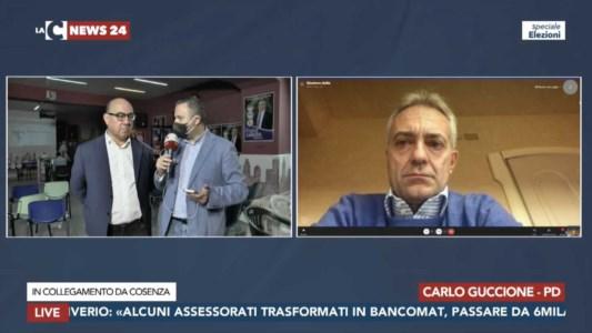 Regionali, Gallo risponde alle accuse di Oliverio: «Dovrebbe pensare alle ragioni del suo disastro elettorale»