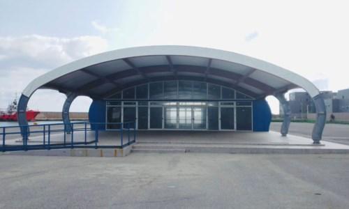 Porto di Crotone, avviso pubblico per la gestione del Terminal Crociere