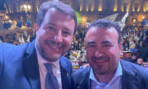Elezioni, gli auguri di Calabretta (Lega) al nuovo Consiglio regionale
