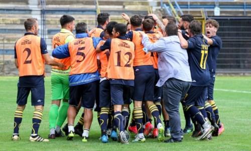 Calcio CalabriaSerie D, tra le calabresi sorrisi per Cittanova e Lamezia Terme. Si ferma il San Luca