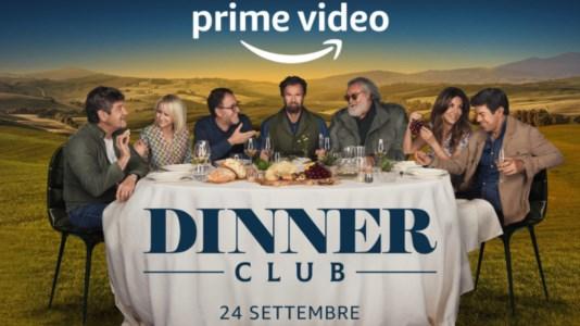Dinner Club, il format televisivo di cucina più bello di un film: ecco perché dovete vederlo