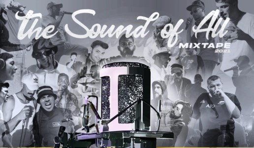 """Da Catanzaro""""The sound off All"""", la prima raccolta musicale per promuovere gli artisti calabresi emergenti"""