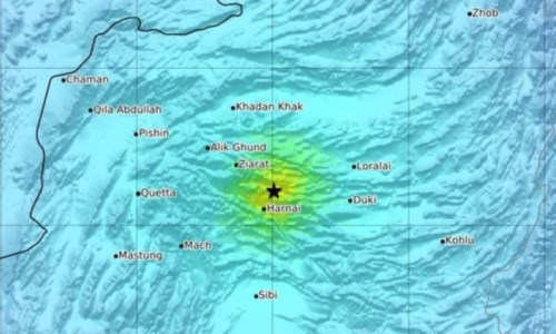Terremoto in Pakistan di magnitudo 6: almeno 20 morti e 300 feriti
