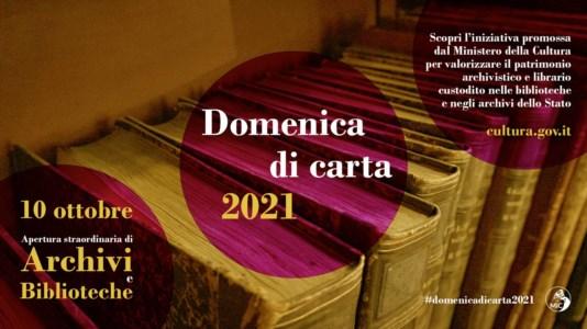L'Archivio di Cosenza apre le sue porte per raccontare storie di donne ribelli