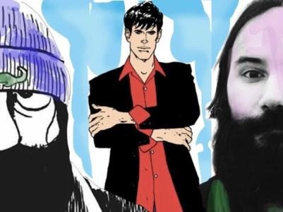 Un disegnatore calabrese per Dylan Dog, Vincenzo Filosa: «Sogno un manga tutto italiano»