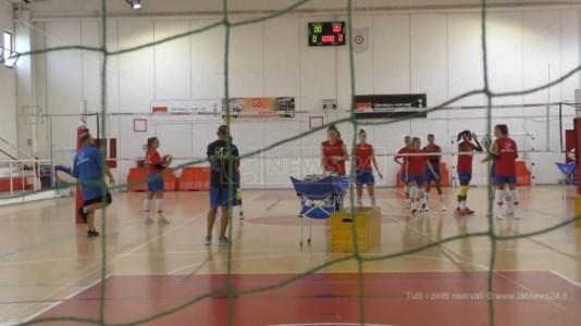 Volley CalabriaPallavolo femminile, domenica al via il campionato di Serie A2: Soverato torna in campo