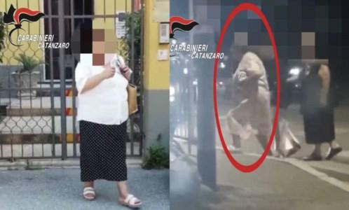 Il casoCatanzaro, annullato sequestro a 74enne accusata di essere una falsa cieca. I giudici: «Gesti abitudinari»