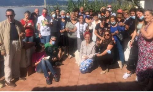 La protestaCentro per persone con disabilità del Reggino chiuso da 2 anni: l'urlo dei familiari
