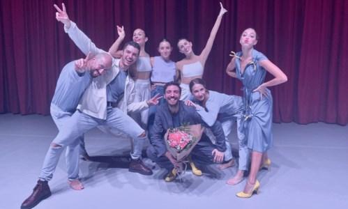 L'eventoSoverato, al festival Ramificazioni l'ovazione del pubblico per i giovani artisti di Create Danza