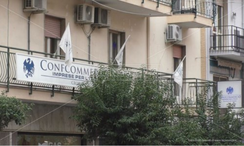 Confcommercio di Crotone: le richieste al Comune su tributi, fiera ed eventi natalizi