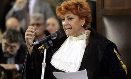 Ilda Bocassini