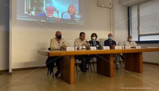 """L'iniziativaLocri, dall'associazione """"Angela Serra"""" il progetto per il nuovo reparto di oncologia"""