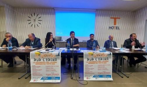 Sicurezza sul lavoro, dalla Calabria le richieste dei sindacati al governo
