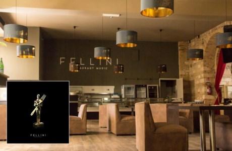 La dolce vita nel cuore storico di Cosenza, pronto ad aprire il Fellini Restaurant Music