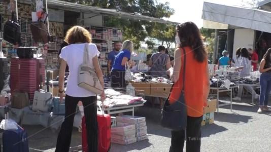 Lavoro in CalabriaMercati e fiere, le richieste dei venditori ambulanti alla politica calabrese