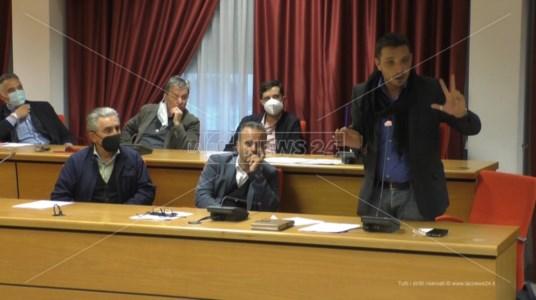 L'assemblea dei sindaci