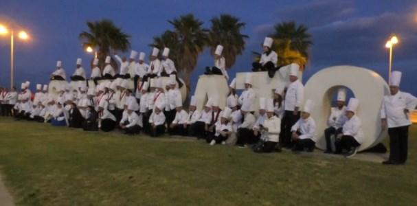 L'eventoA Catanzaro e Soverato la Festa nazionale del cuoco: la ristorazione riparte dalla Calabria