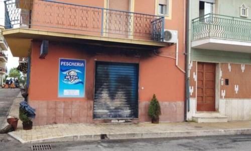 La pescheria di Via Salerno