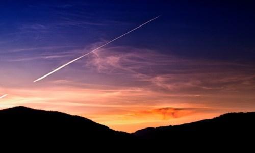 La magia della naturaIl mistero dell'alba negli emozionanti scatti di Mario Iaquinta
