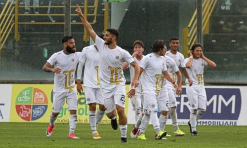 Calcio CalabriaSerie D, sfida di alta quota nel derby calabrese tra San Luca e Lamezia Terme