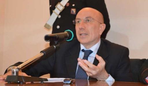 GiustiziaReggio Calabria, si è insediato il nuovo procuratore generale Gerardo Dominijanni