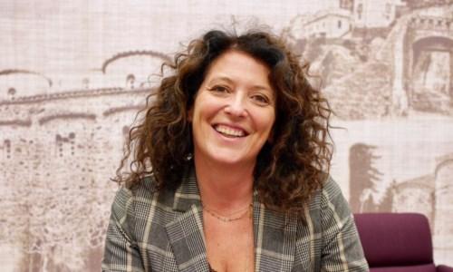 Alessia Alboresi - Assessore alla Cultura