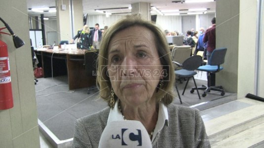 L'ex ministro Fornero