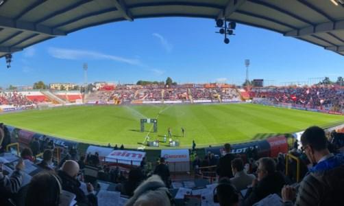 Calcio CalabriaSerie B, colpaccio della Reggina: a Vicenza decide Galabinov