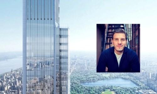 La Calabria nel MondoLa firma di un'architetto calabrese nel grattacielo sospeso sul cuore di New York