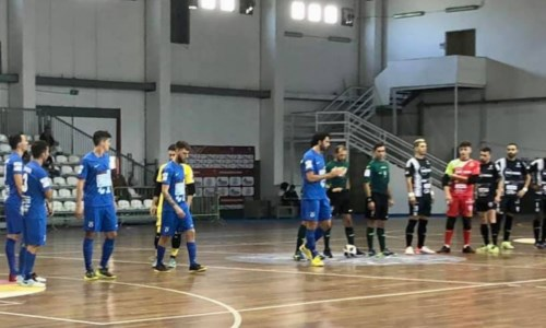 FutsalCalcio a 5, in Serie A1 arriva la seconda vittoria del Polistena. In A2 tra le calabresi vince solo il Cosenza