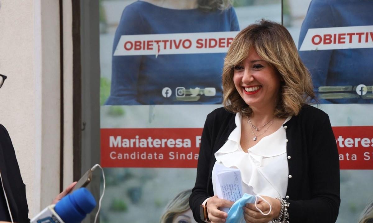 Mariateresa Fragomeni