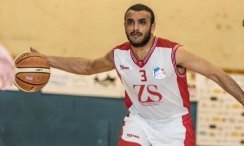Morto dopo un malore sul campo da basket, la salma di Fathallah diretta in Sicilia