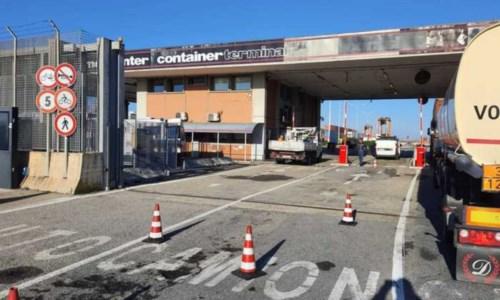 Lotta al CovidGreen pass obbligatorio, al porto di Gioia Tauro rifiutati 20 lavoratori senza certificazione