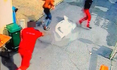 Crotone, vicepresidente Croce Rossa denuncia aggressione: «Preso a pugni da un nostro volontario»